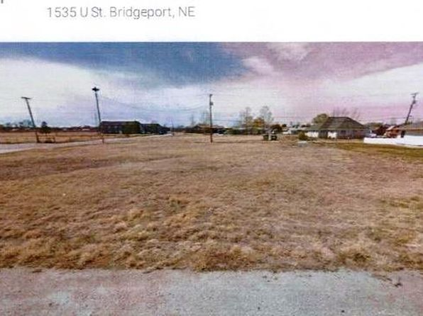 null bed null bath Vacant Land at 1535 U St Bridgeport, NE, 69336 is for sale at 15k - google static map