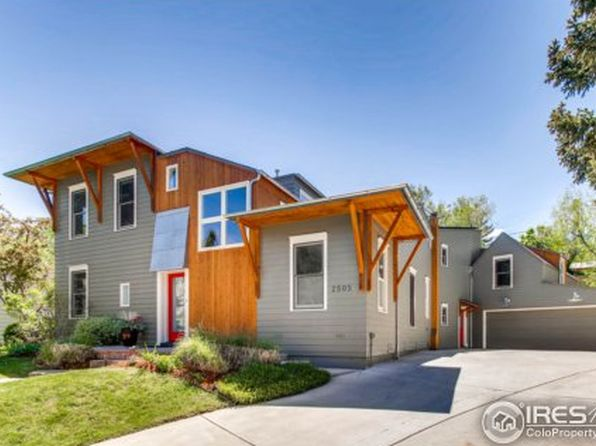 5 bed 3 bath Single Family at 2505 23rd St Boulder, CO, 80304 is for sale at 1.90m - 1 of 38