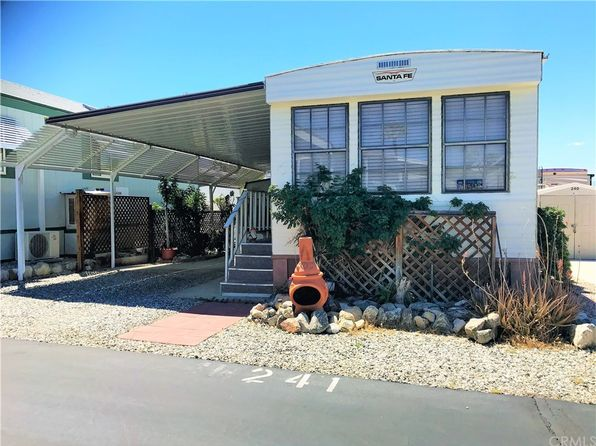 1 bed 1 bath Mobile / Manufactured at 70201 Aurora Rd Desert Hot Springs, CA, 92241 is for sale at 25k - 1 of 15