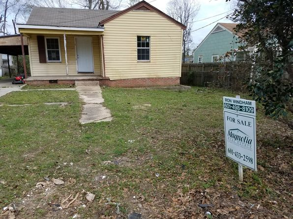 4 bed 1 bath Single Family at 1104 Cedar St Hattiesburg, MS, 39401 is for sale at 30k - 1 of 9
