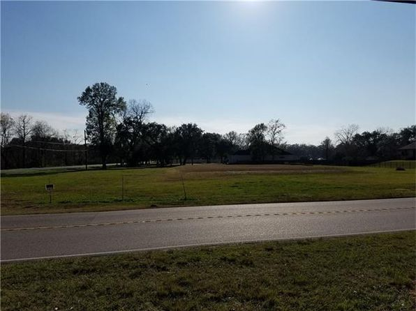 null bed null bath Vacant Land at  River Crest Estates Rd New Orleans, LA, 70094 is for sale at 100k - 1 of 4