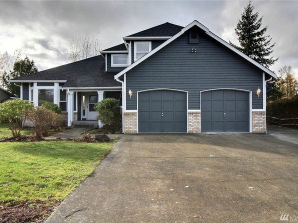 3 bed 3 bath Single Family at 3108 Edel Ave Enumclaw, WA, 98022 is for sale at 400k - 1 of 24