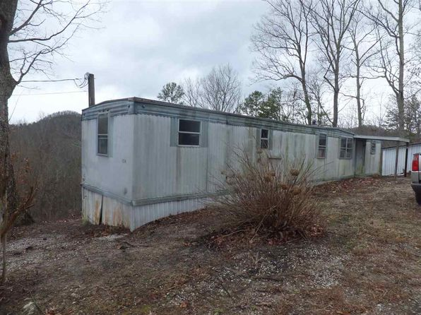 2 bed 1 bath Mobile / Manufactured at 274 Creek Rd Cosby, TN, 37722 is for sale at 33k - 1 of 22