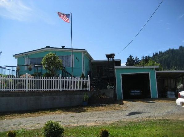 2 bed 2 bath Mobile / Manufactured at 201 Garibaldi Ave Garibaldi, OR, 97118 is for sale at 140k - 1 of 36