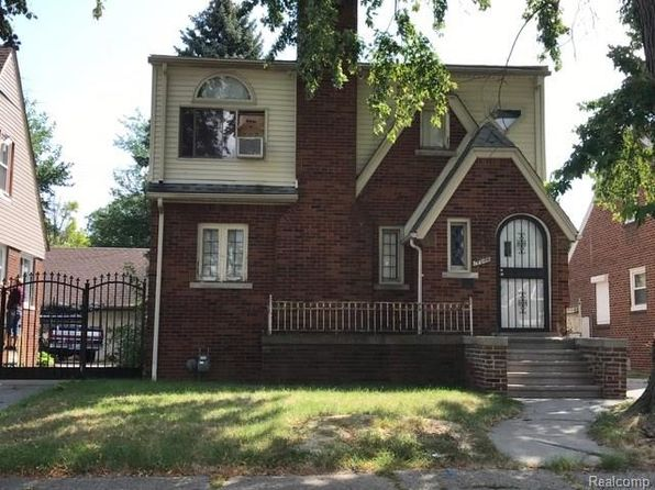 3 bed 1.5 bath Single Family at 14000 Glastonbury Ave Detroit, MI, 48223 is for sale at 80k - 1 of 3