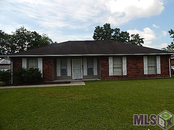 3 bed 2 bath Single Family at 40179 La Rochelle Rd Prairieville, LA, 70769 is for sale at 170k - 1 of 15