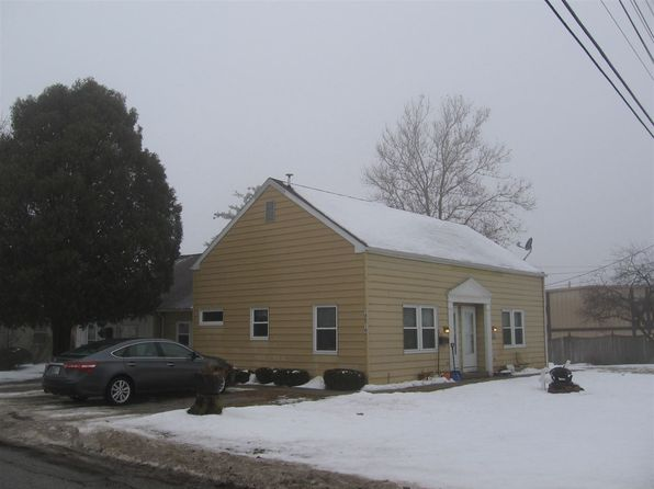4 bed 3 bath Single Family at 110 Home Ave Churubusco, IN, 46723 is for sale at 90k - 1 of 13