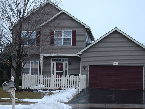 3 bed 3 bath Single Family at 506 Magnolia Dr North Aurora, IL, 60542 is for sale at 245k - 1 of 28