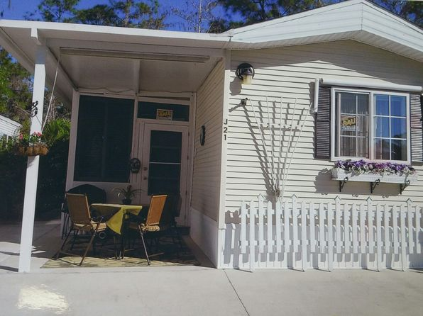 1 bed 1 bath Mobile / Manufactured at 3180 Beck Blvd Naples, FL, 34114 is for sale at 90k - 1 of 12