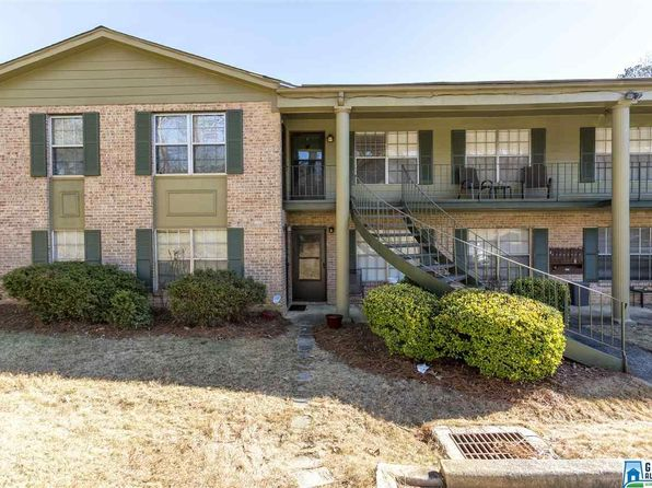 1 bed 1 bath Condo at 2827 Georgetown Dr Birmingham, AL, 35216 is for sale at 60k - 1 of 22