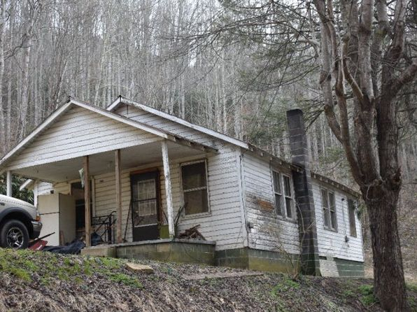 2 bed 1 bath Single Family at 1161 Big Brush Creek Rd Green Mountain, NC, 28740 is for sale at 39k - 1 of 9