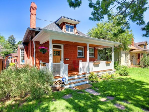 3 bed 2 bath Single Family at 521 S Pennsylvania St Denver, CO, 80209 is for sale at 615k - 1 of 33