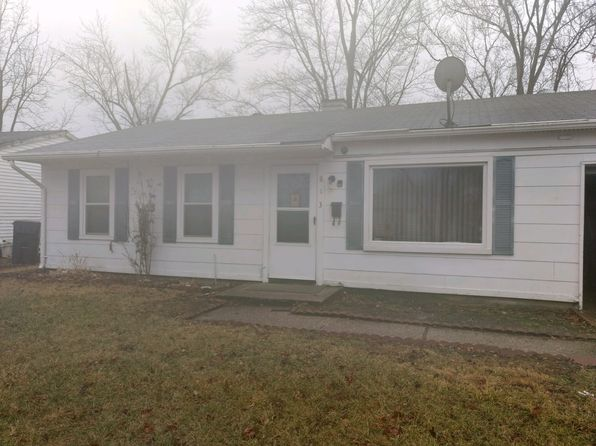 3 bed 1 bath Single Family at 813 Saint Matthew Dr Cahokia, IL, 62206 is for sale at 25k - 1 of 8