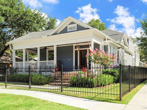 4 bed 5 bath Single Family at 528 HIGHLAND ST HOUSTON, TX, 77009 is for sale at 1.60m - 1 of 31