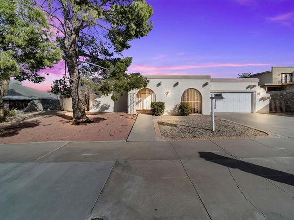 3 bed 2 bath Single Family at 6875 ORIZABA AVE EL PASO, TX, 79912 is for sale at 185k - 1 of 37