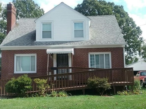 3 bed 2 bath Single Family at 35 Davenport Ave Akron, OH, 44312 is for sale at 65k - google static map