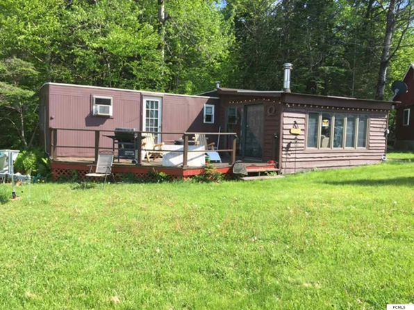 2 bed 1 bath Mobile / Manufactured at 13 Evergreen Dr Piseco, NY, 12139 is for sale at 12k - 1 of 13