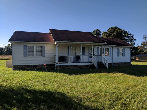 4 bed 2 bath Single Family at 815 Isaac Weeks Rd Clinton, NC, 28328 is for sale at 185k - 1 of 23