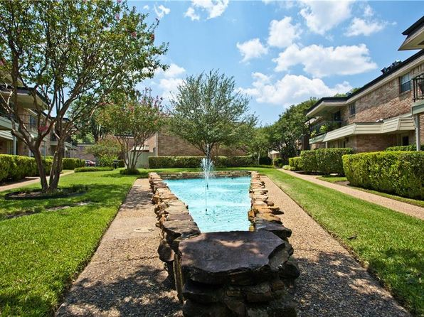 2 bed 2 bath Condo at 7926 Royal Ln Dallas, TX, 75230 is for sale at 106k - 1 of 5