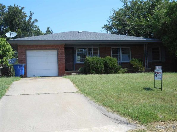 3 bed 1 bath Single Family at 1801 W Parkview Ave Duncan, OK, 73533 is for sale at 49k - 1 of 9