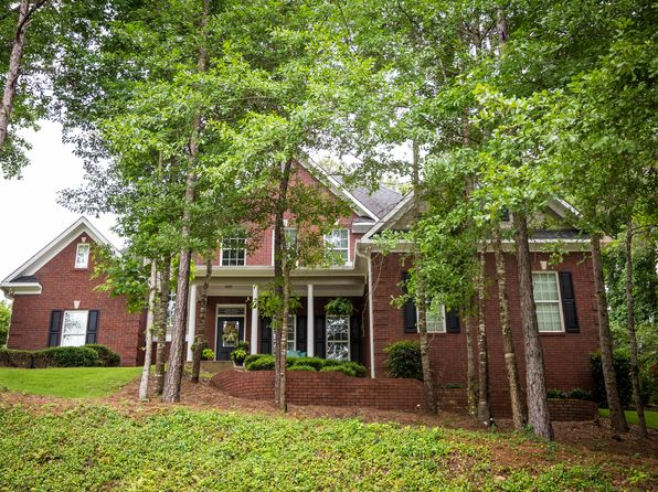 5 bed 3 bath Single Family at 3009 Four Seasons Dr Phenix City, AL, 36867 is for sale at 315k - 1 of 80