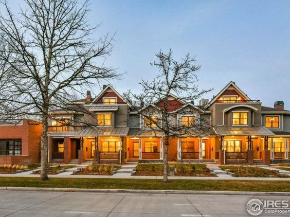3 bed 5 bath Condo at 1026 W Mountain Ave Fort Collins, CO, 80521 is for sale at 833k - 1 of 39