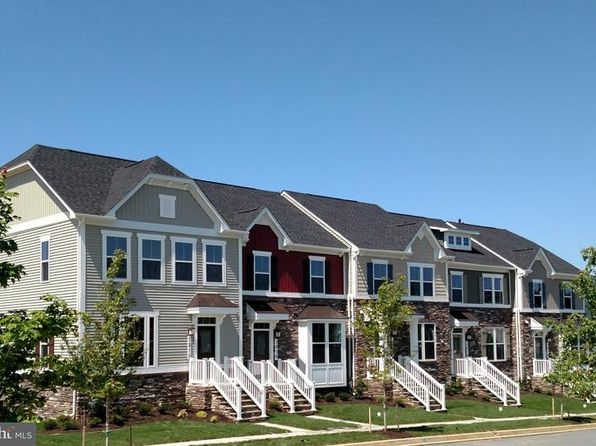 3 bed 3 bath Condo at W Potomac St Brunswick Md Brunswick, MD, 21716 is for sale at 292k - 1 of 6