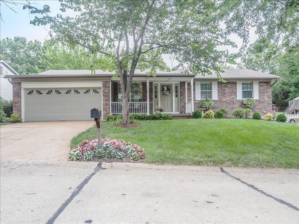 3 bed 3 bath Single Family at 1377 Twin Trails Ct Fenton, MO, 63026 is for sale at 180k - 1 of 28