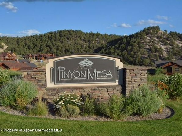 null bed null bath Vacant Land at  Tbd Pinyon Mesa Pud Glenwood Springs, CO, 81601 is for sale at 165k - 1 of 32