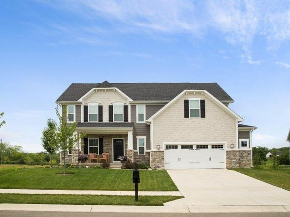 4 bed 3 bath Single Family at 755 Larkspur Troy, OH, 45373 is for sale at 260k - google static map