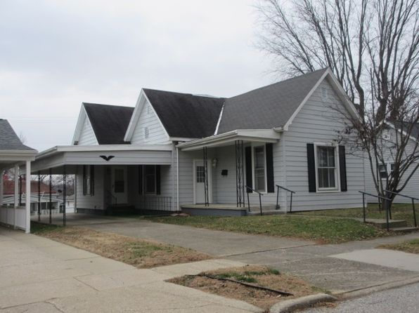 2 bed 1 bath Single Family at 105 E John St Washington, IN, 47501 is for sale at 60k - 1 of 21