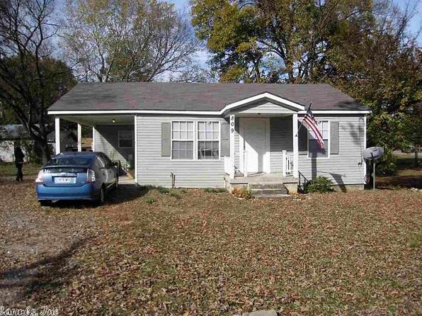 2 bed 1 bath Single Family at 809 S 2ND ST JUDSONIA, AR, 72081 is for sale at 33k - 1 of 9