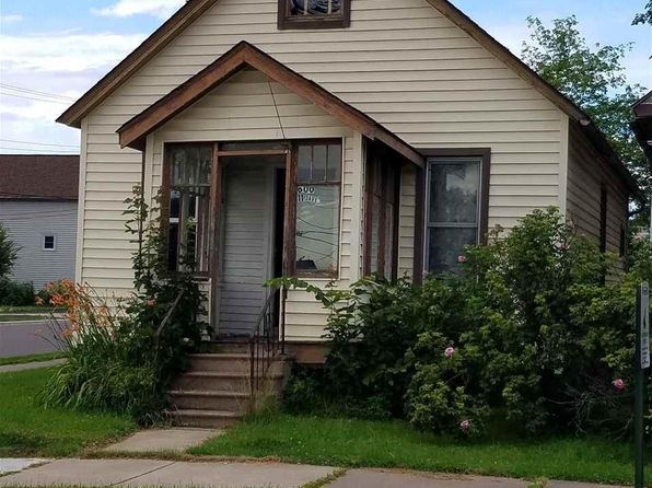 3 bed 1 bath Single Family at 600 11th Ave W Ashland, WI, 54806 is for sale at 20k - 1 of 6