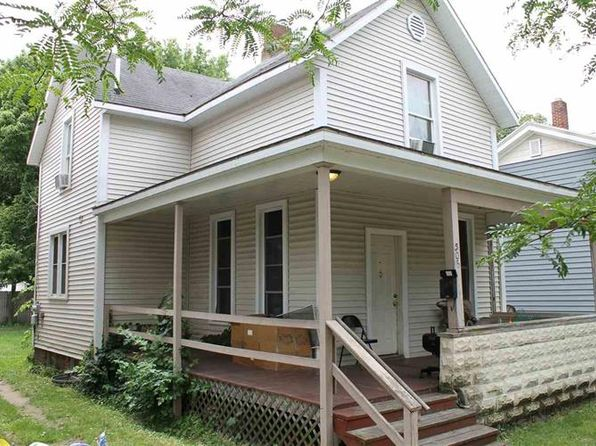 3 bed 1 bath Single Family at 505 W Marion St Elkhart, IN, 46516 is for sale at 21k - google static map
