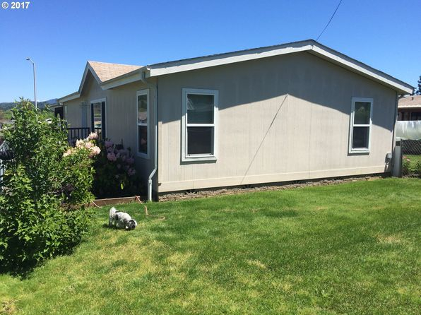 3 bed 2 bath Mobile / Manufactured at 425 N Birch St Yoncalla, OR, 97499 is for sale at 204k - 1 of 32