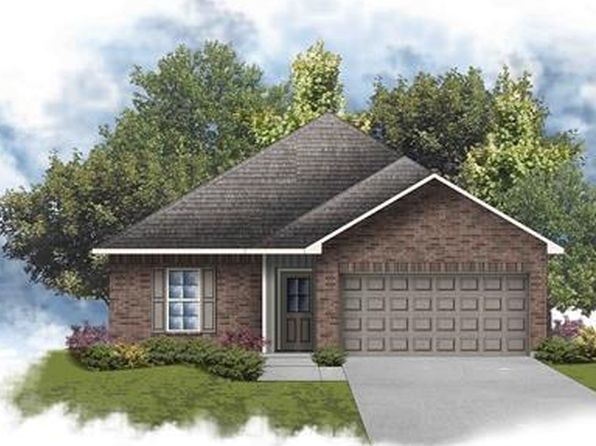 3 bed 2 bath Single Family at 202 Ashton Oaks Ln Luling, LA, 70070 is for sale at 181k - 1 of 2