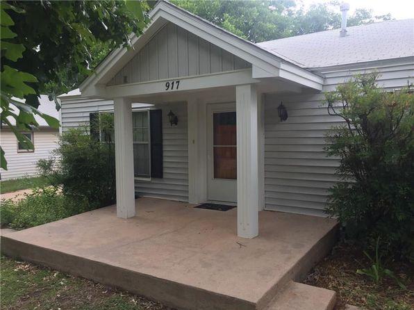 4 bed 2 bath Single Family at 917 Ballinger St Abilene, TX, 79605 is for sale at 119k - 1 of 19