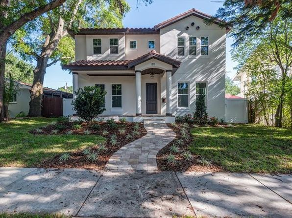 5 bed 3 bath Single Family at 811 19th Ave N Saint Petersburg, FL, 33704 is for sale at 840k - 1 of 53