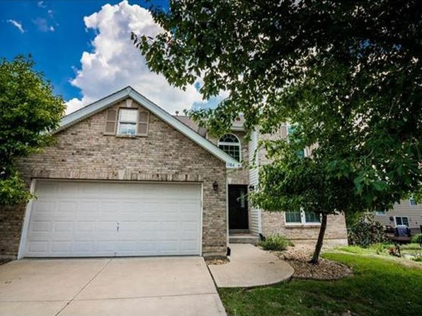 4 bed 4 bath Single Family at 1164 Oak Borough Dr Ballwin, MO, 63021 is for sale at 310k - 1 of 27