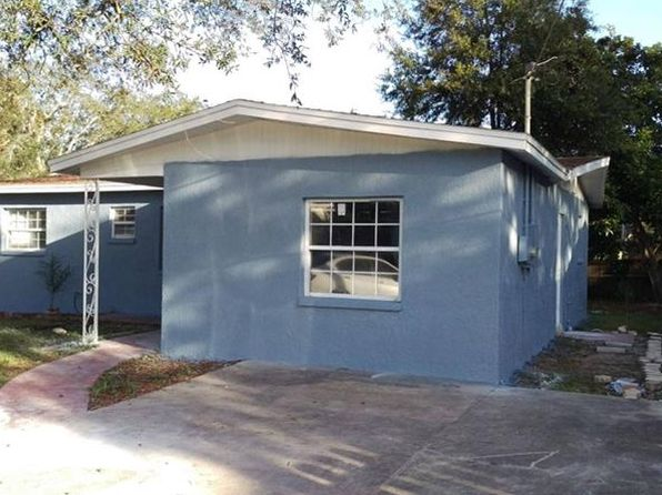 3 bed 2 bath Single Family at 4116 E 97th Ave Tampa, FL, 33617 is for sale at 160k - 1 of 2
