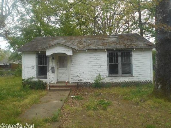 2 bed 1 bath Single Family at 1105 Edward St Malvern, AR, 72104 is for sale at 12k - 1 of 7