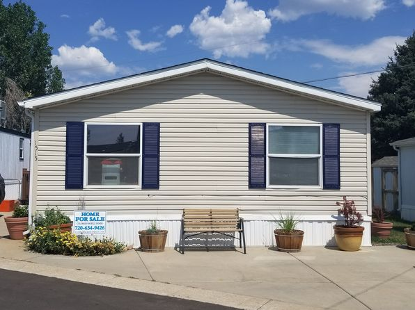 3 bed 2 bath Mobile / Manufactured at 1515 E St Golden, CO, 80401 is for sale at 68k - 1 of 18
