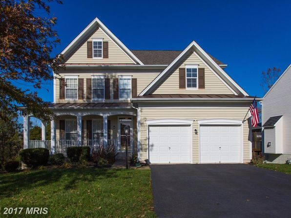5 bed 4 bath Single Family at 14054 Rora Moss Pl Bristow, VA, 20136 is for sale at 500k - 1 of 30