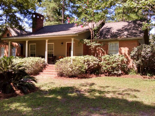 3 bed 2 bath Single Family at 105 Bent Oak Cir Thomasville, GA, 31757 is for sale at 189k - 1 of 22
