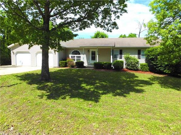 4 bed 3 bath Single Family at 14979 Turkey Saint Robert, MO, 65584 is for sale at 165k - 1 of 20
