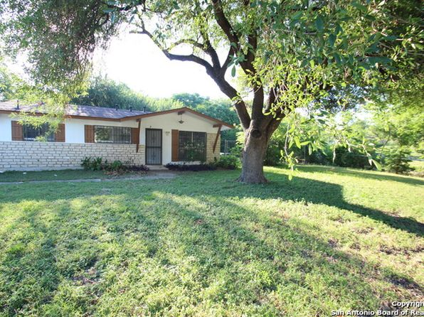 3 bed 1 bath Single Family at 6310 Amberwood Dr San Antonio, TX, 78242 is for sale at 102k - 1 of 19