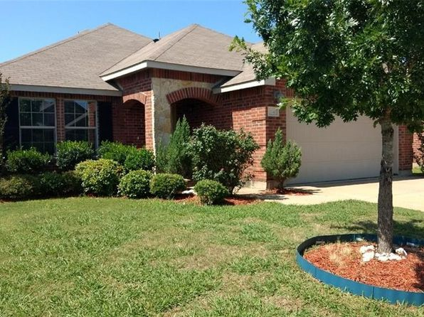 3 bed 2 bath Single Family at 2541 Mill Springs Pass Fort Worth, TX, 76123 is for sale at 175k - google static map