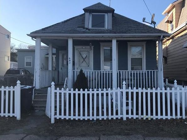 1 bed 1 bath Single Family at 683 Penn St Perth Amboy, NJ, 08861 is for sale at 104k - 1 of 4