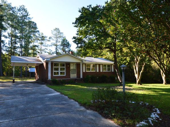 3 bed 1 bath Single Family at  111 Johnson Street Vass, NC, 28394 is for sale at 104k - 1 of 16