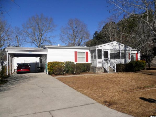 3 bed 2 bath Mobile / Manufactured at 3409 N Pointe Blvd Little River, SC, 29566 is for sale at 85k - 1 of 23